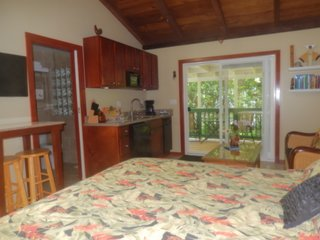 Studio, Sleeps 2, Beautiful Kaua'i - Your going to love this place ! - Koloa vacation rentals