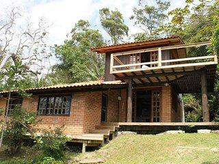 Casa do Bambu - Praia do Rosa - Praia Rosa vacation rentals