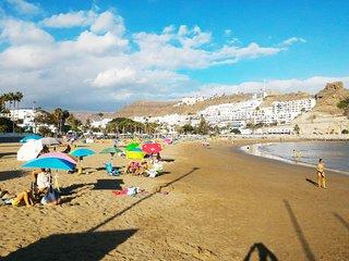 Nice apartent Puerto Rico Canary islands - Puerto Rico vacation rentals