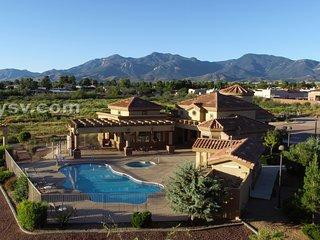 Casa Antigua Condominiums - Sierra Vista's Finest - Sierra Vista vacation rentals