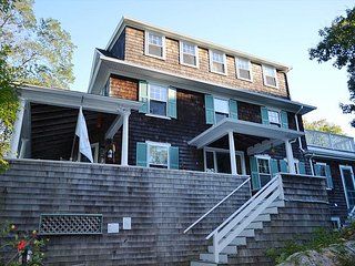 Golden Sands at Good Harbor: Across the street from the beach - Gloucester vacation rentals