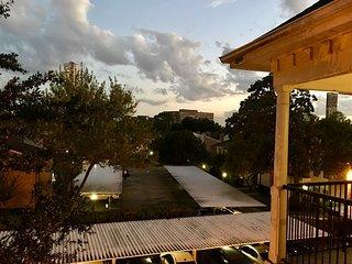 Vacation rentals in Texas Gulf Coast