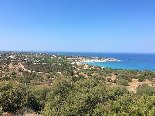 STUDIO Baie de Sant Ambroggio proche de CALVI - Lumio vacation rentals