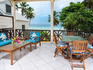 Three Bedroom Apartment on the Beach - Hastings vacation rentals