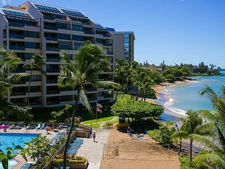 Sands of Kahana #344 - Kahana vacation rentals