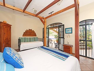 Casita De Alberca, great pool, beach 4 blocks! - Sayulita vacation rentals