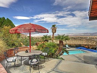 2BR Twentynine Palms House w/Incredible Views - Twentynine Palms vacation rentals