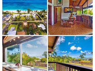 $150/Night Last Minute Booking Specials! - Waimanalo vacation rentals