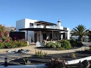 Home Casa Sueño in the Village of Mala - Charco del Palo vacation rentals