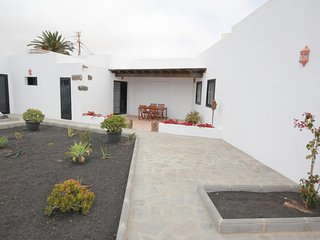 Apartment Refugio Yuco in La Vegueta - La Vegueta vacation rentals