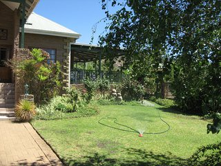 Mount Rose self-catering guesthouse - Clarens vacation rentals