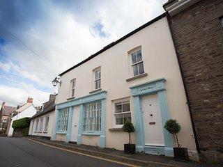 Mortimer House 5* WTB s/c Crickhowell Centre - Llangattock vacation rentals