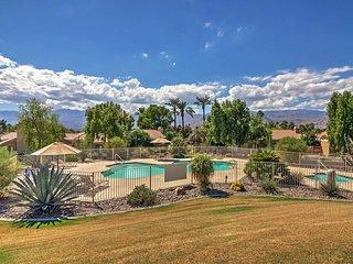 NEW! 2BR Palm Desert Condo w/Community Pool! - Palm Desert vacation rentals