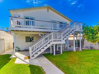 OB Loft - Pacific Beach vacation rentals