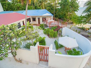 4 bedroom House with Deck in Dhangethi Island - Dhangethi Island vacation rentals