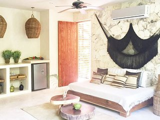 2BR Jungle Villa #10 - Tulum vacation rentals