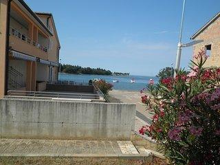 APARTMENT PIERINA - UMAG, LOVRECICA - Lovrecica vacation rentals