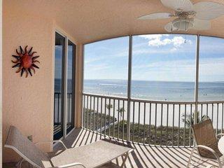 Estero Island Bch Villas 503 BV503 - Fort Myers Beach vacation rentals