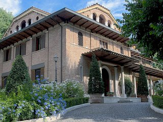 Rome:The Perfect Villa for Family Reunions, Meetings, or Weddings - Grottaferrata vacation rentals