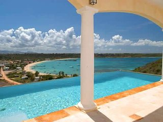 Spyglass Hill Villa - Anguilla - North Hill vacation rentals