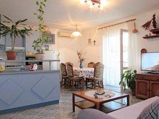 Apartments Manjarema (4+2)Parking/wi-fi/fireplace - Komiza vacation rentals
