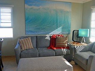 California Beach Pad #3, 3 Blocks to the Beach! - Pacific Beach vacation rentals