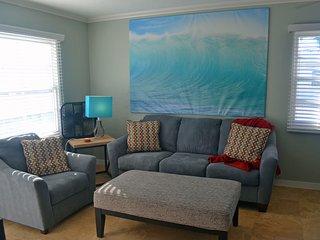 California Beach Pad #4, 3 Blocks to the Beach! - Pacific Beach vacation rentals