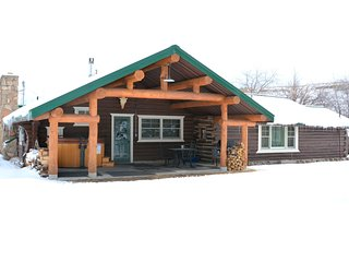 4 bedroom Cabin with Internet Access in Red Lodge - Red Lodge vacation rentals