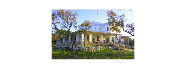 Alexandra's House - Image 1 - Wimberley - rentals