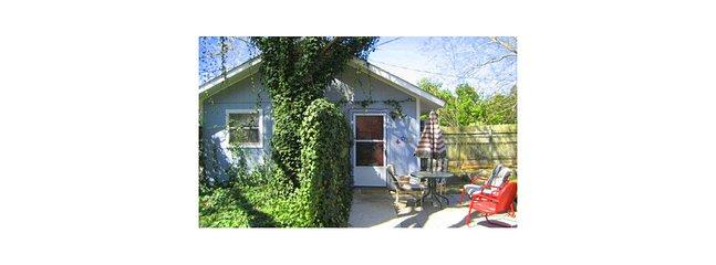 Bandit's Hideaway & Rosey's Cottage - Image 1 - Wimberley - rentals