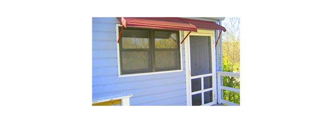 Bandit's Hideaway & The Loft - Image 1 - Wimberley - rentals