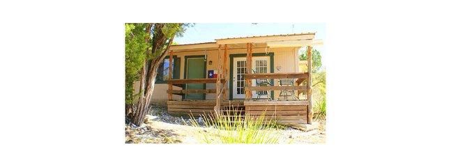 Cardinal Cabin - Image 1 - Wimberley - rentals