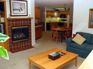 Vacation rentals in Jeffersonville