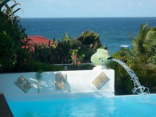 2 bedroom Villa with Washing Machine in Le Moule - Le Moule vacation rentals