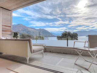 Nice 2 bedroom Wanaka Condo with Washing Machine - Wanaka vacation rentals