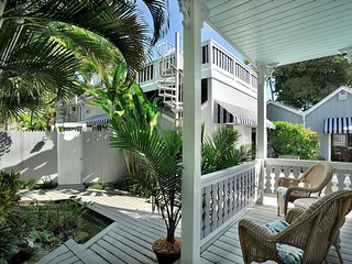 Sunset Suite at Center Court w/Private Spa - Key West vacation rentals