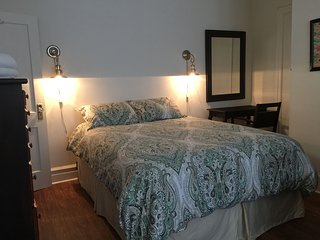 Studio A Apartment In Philadelphia - Philadelphia vacation rentals