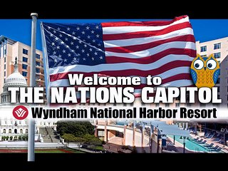 National Harbor 2BR/2BA ツ Wyndham Resort Condo! - Oxon Hill vacation rentals