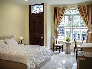 2 quiet BRs with lovely bancony next to market - Ho Chi Minh City vacation rentals