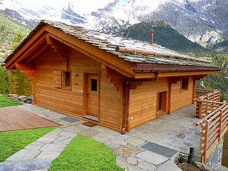 3 bedroom Villa in Ovronnaz, Valais, Switzerland : ref 2241607 - Ovronnaz vacation rentals