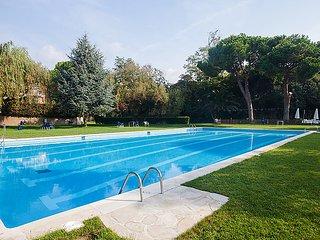 4 bedroom Villa in El Masnou, Barcelona Costa Norte, Spain : ref 2242389 - Montgat vacation rentals
