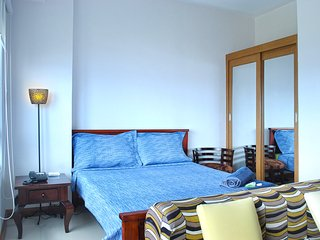 Relaxing Studio Apartment in Amisa Mactan, Cebu - Lapu Lapu vacation rentals