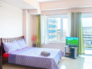 Lovely Studio Apartment in Mactan Cebu - Lapu Lapu vacation rentals