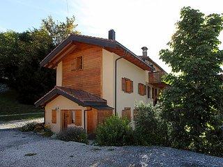 4 bedroom Villa in Ovronnaz, Valais, Switzerland : ref 2252774 - Ovronnaz vacation rentals