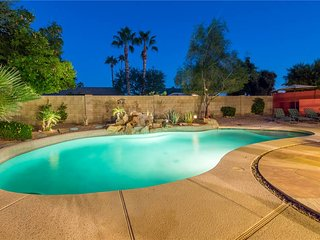 Perfect 4 bedroom House in Scottsdale - Scottsdale vacation rentals
