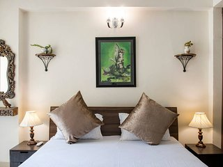 1 bedroom Condo with Internet Access in Jaipur - Jaipur vacation rentals