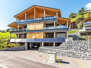 3 bedroom Apartment in Pany, Praettigau Landwassertal, Switzerland : ref 2298176 - Pany vacation rentals