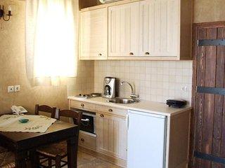 2 Bedroom Villa with Sea View , Lesvos - Skala Neon Kydonion vacation rentals