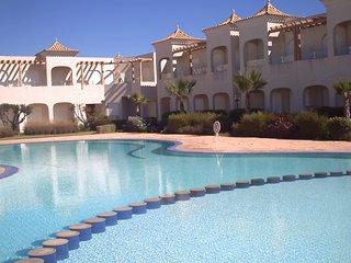 Beautiful apartment next to the sea - El Jadida vacation rentals