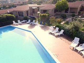 Baiette - One bedroom apartment for 2 people - Costa Paradiso vacation rentals